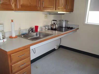 ATM 2003 19-3 - Community Room Kitchen Improvements